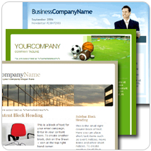 e blast templates free - email marketing services and solutions from big reply