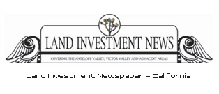 Land Investment Newspaper, Inc.